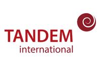 Tandem International logo