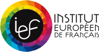 contact us institut Europeen de Francais logo