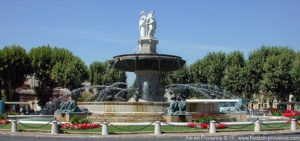 aix-en-provence-fontaine