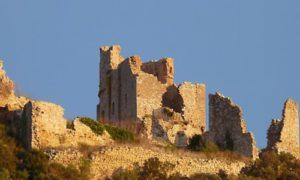 Château Aumelas