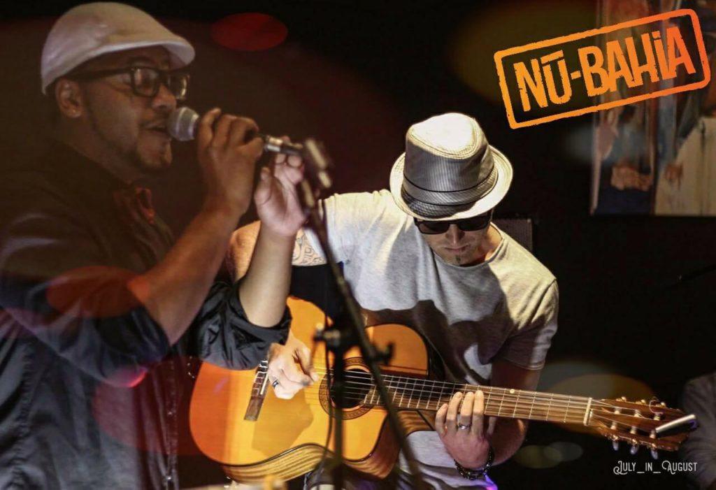 le duo M&J en concert