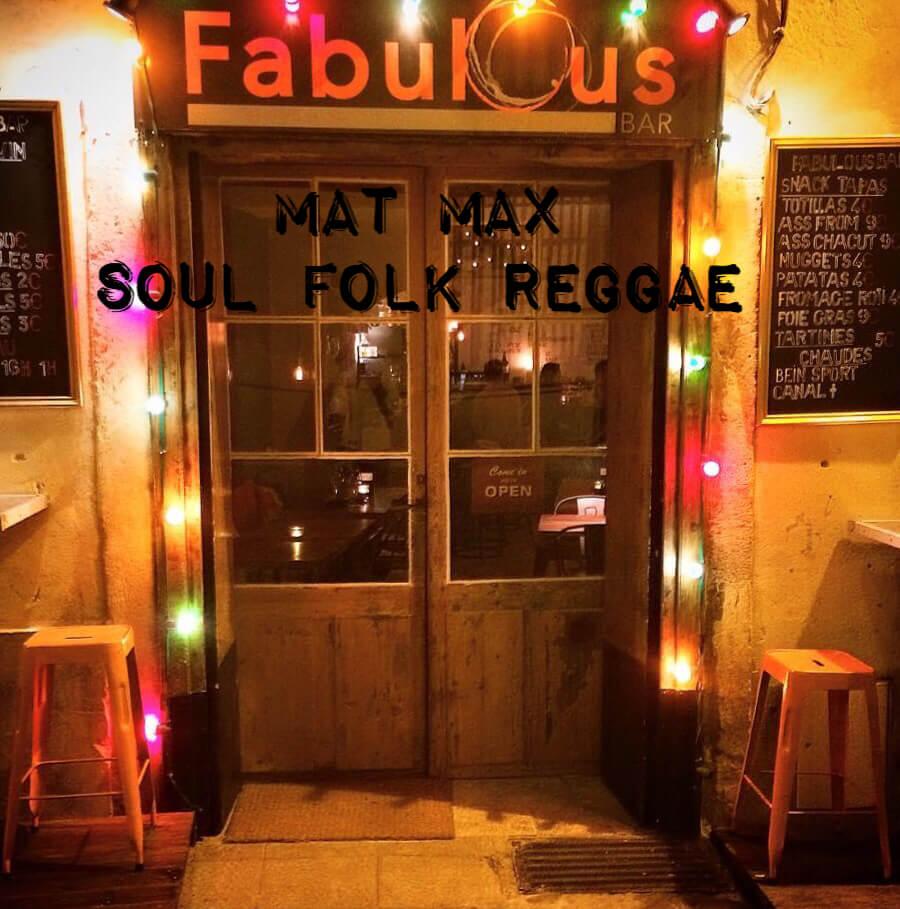 Concert Mat Max
