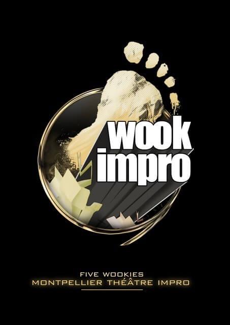 Wook'Impro, théâtre d'improvisation