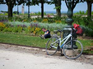 Bike Montpellier