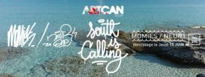 south-is-calling