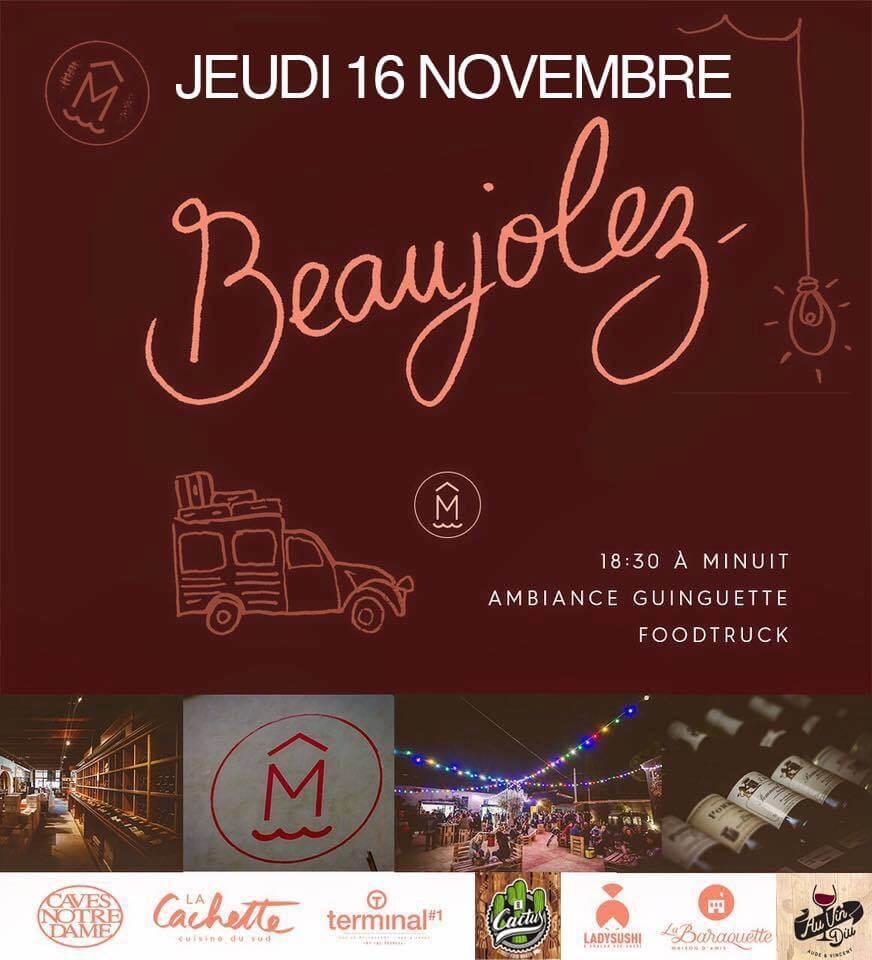 Beaujolez