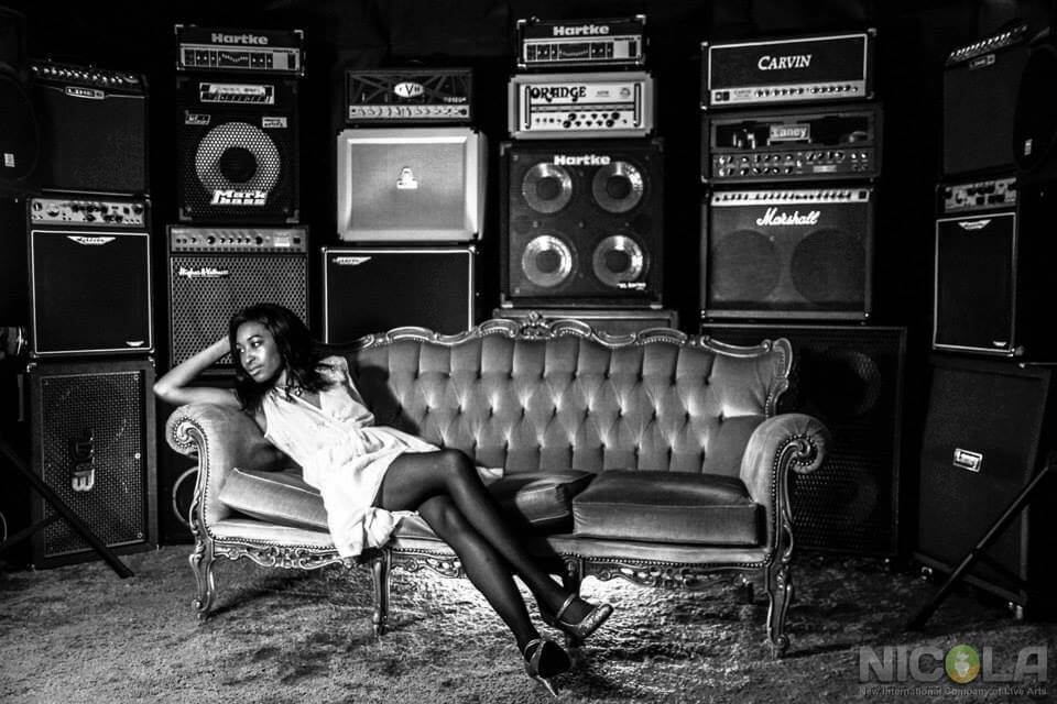 Concert Kiera-Lorelle