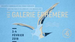 Galerie Éphémère 2018