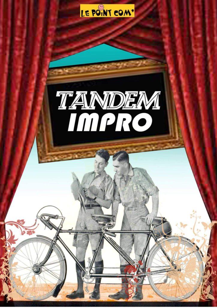 Tandem Impro