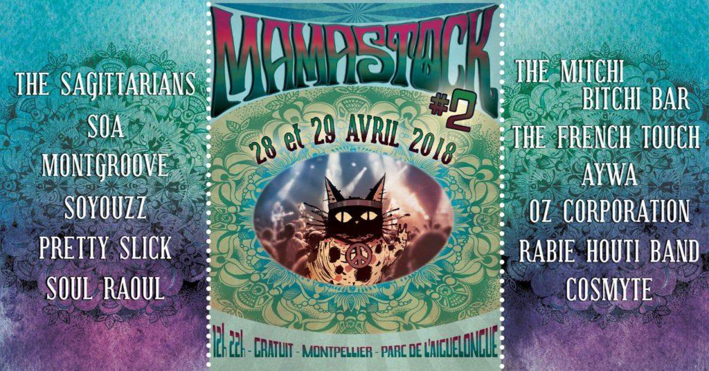 Mamastock festival