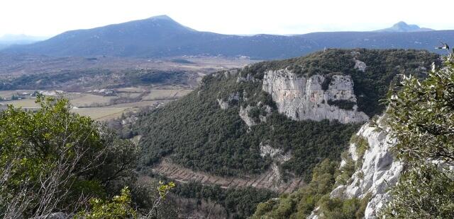 Randonnée au Taurac