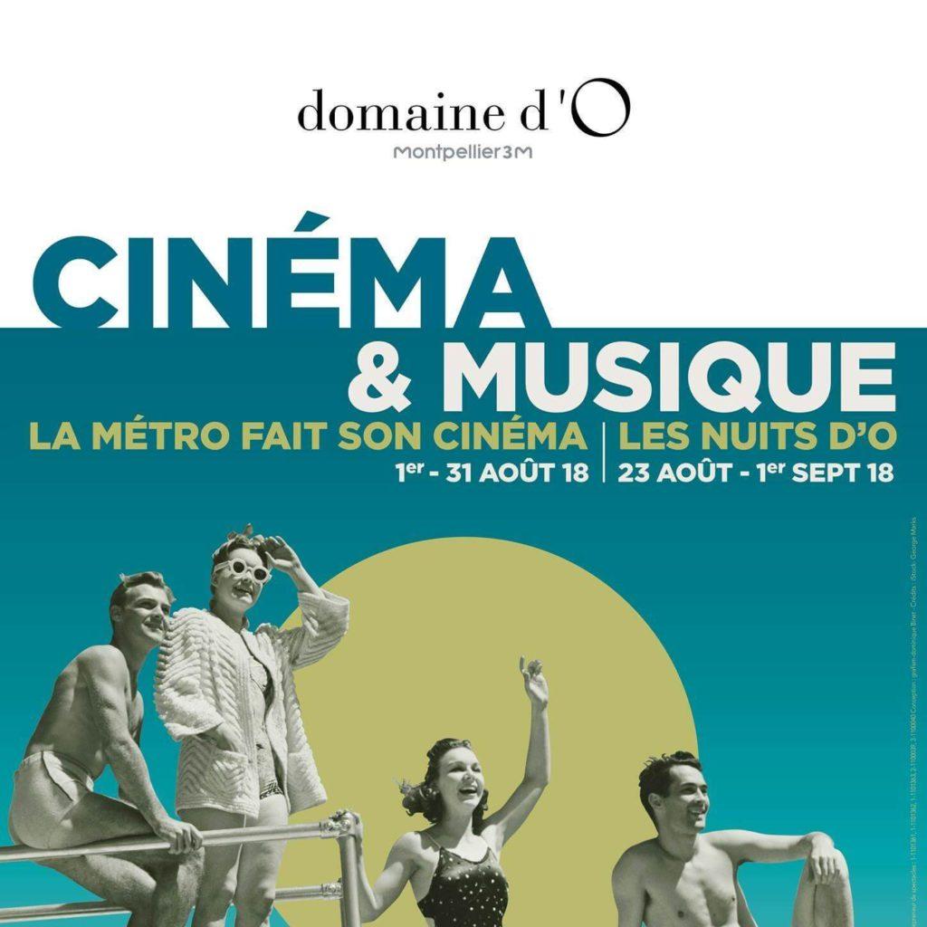 domaine d'o cinéma & musique