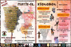 Festival Niokobok