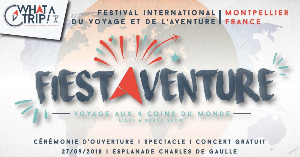 Fiestaventure