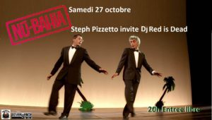 Pizzetto Eclectik Mix feat Dj Red is Dead