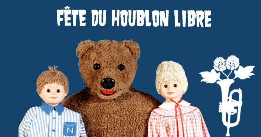 Fête du Houblon Libre 2018