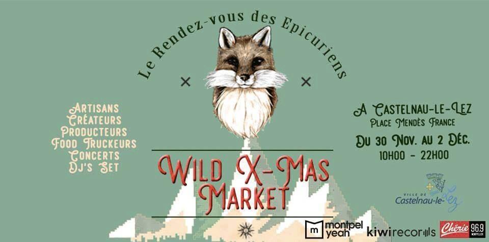 Wild X-Mas Market