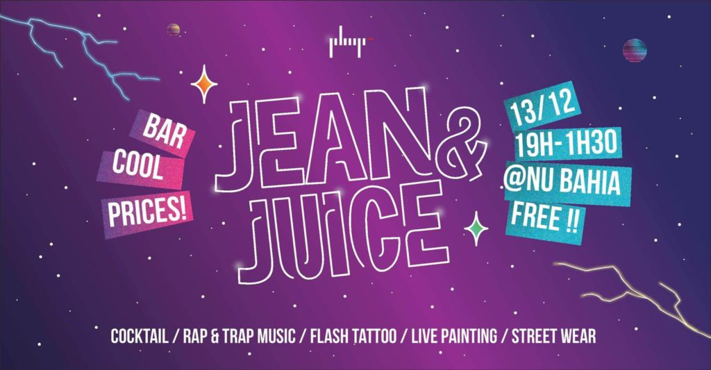 Jean & Juice