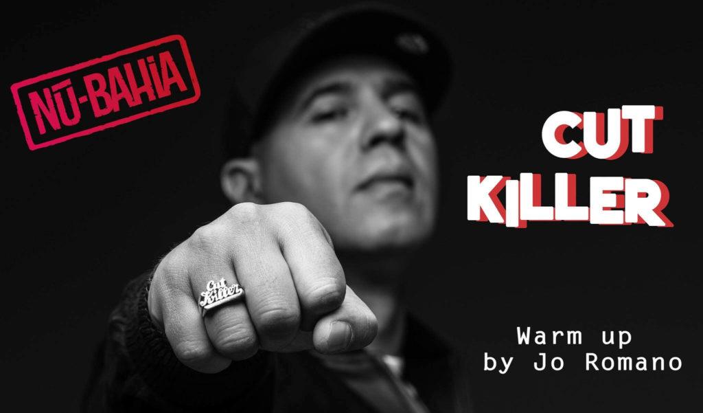 Cut Killer + Jo Romano