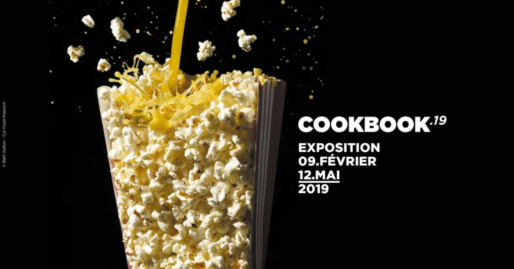 Vernissage Cookbook'19