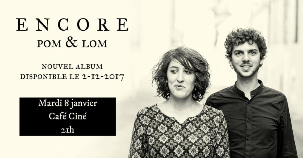 Pom & Lom Encore