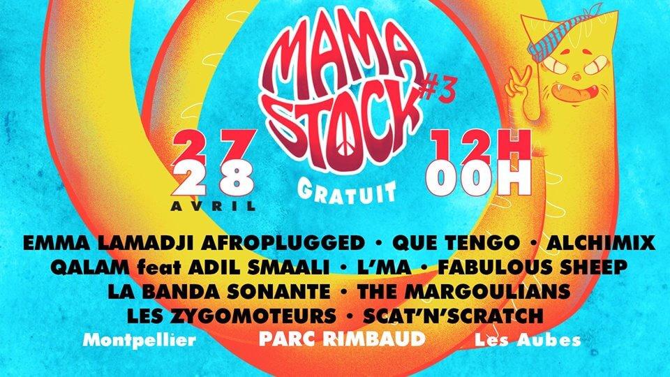 Mama Stock Festival