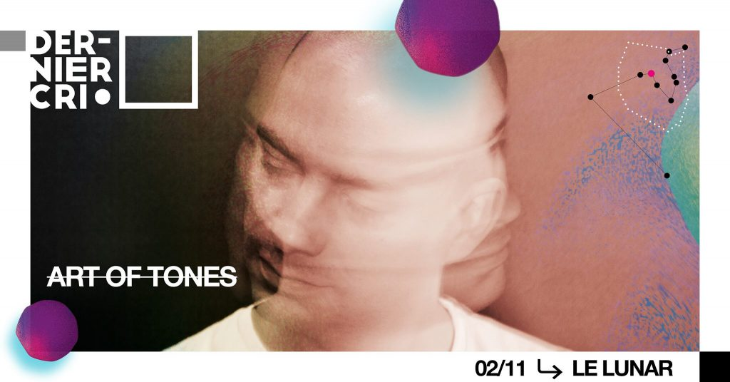 Festival dernier cri - Art of tones