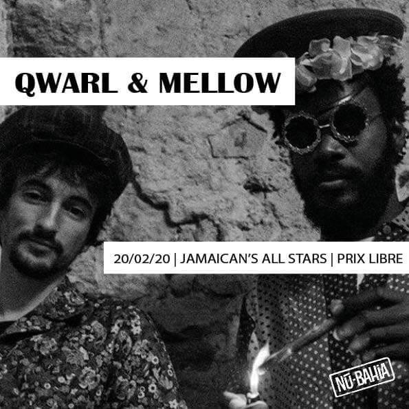 Qwarl and Mellow