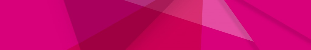 geometric background images in pink
