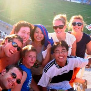 Estancias para grupos, cursos para grupos en Montpellier, actividades grupales
