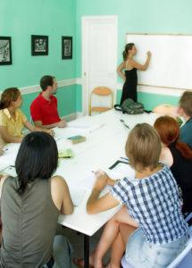 Cursos francés general, clases en Montpellier