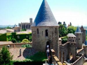 Aktivitäten in Montpellier - IEF - Schöne Architektur in Rossignon