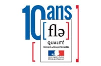 FLE, Français Langue Étrangère, 10 ans