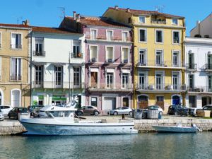 Sète - Three Weekend Getaways