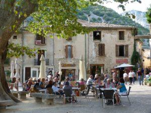 Saint Guilhem le Désert - Three Weekend Getaways