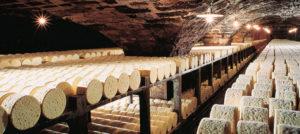 Caves de Roquefort