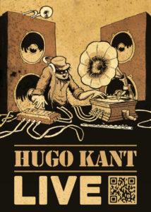 Hugo Kant Passoburo