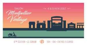 Salon Montpellier Vintage