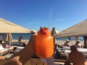Beach Montpellier IEF