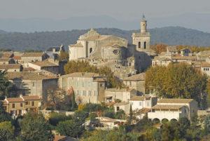Uzès, France