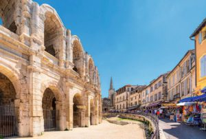 Arles France 2