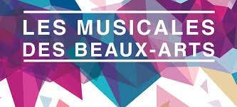 Les musicales des Beaux-Arts