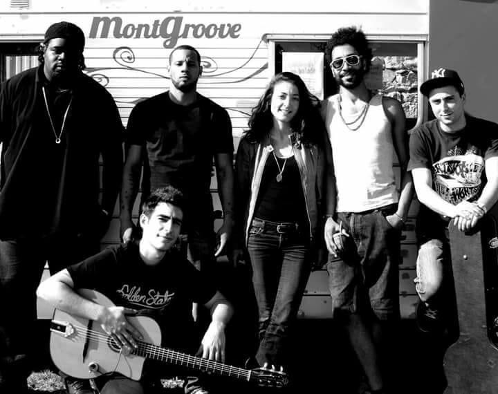 Concert Montgroove 2017-11-05