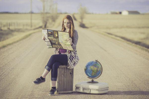 language travel