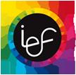 IEF logo symbol