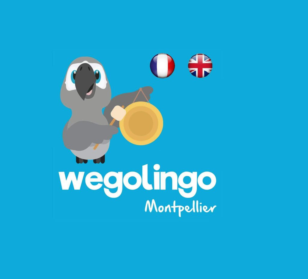 Échange linguistique français/anglais
