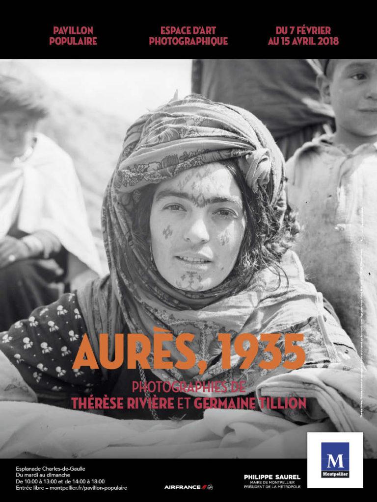 Exposition « Aurès, 1935 »