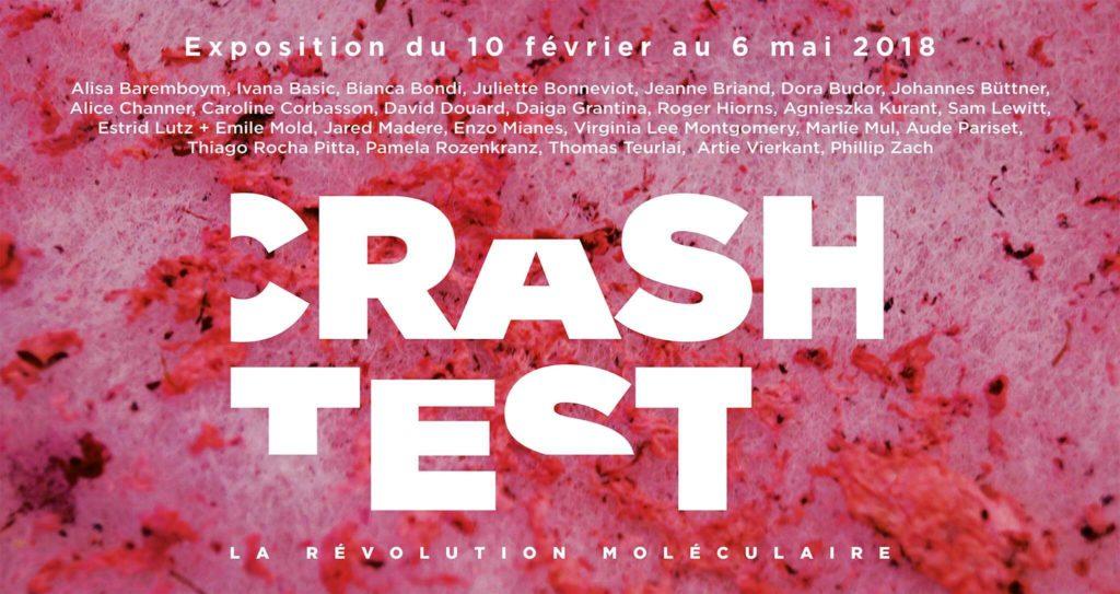 Vernissage Crash Test