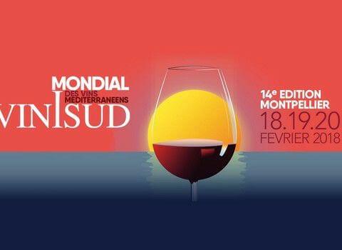 Mondial des vins méditerranéens, Vinisud
