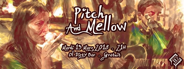Concert Pitch & Mellow
